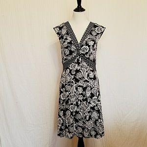 WHBM stretchy dress